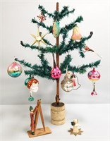 Collection Vintage Holiday Items