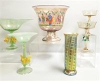Collection Fine Art Glass