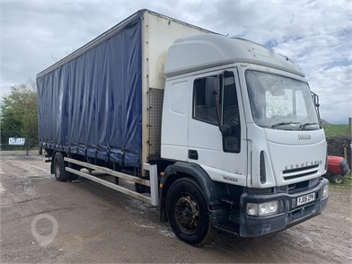 2006 IVECO 180-24 at TruckLocator.ie