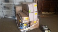 Lot of 10, Many Matresses/ Beds and More