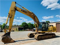 Retirement Auction - Total Development Inc 20210630