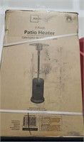 7ft Patio Heater