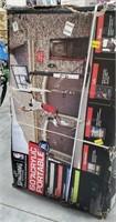 "60"" Acrylic Portable Basketball Hoop System-RV$398"