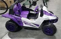 Brand New Yamaha YXZ Triple Power Car-Tested-RV299