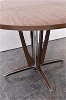 1960's Chromcraft Mid Century Dinette Table