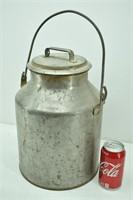 Vintage Soviet Milk Can