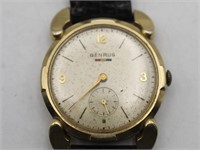 Vintage Benrus 10K G.F.  Watch