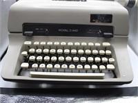 Royal 440 Typewriter
