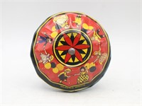 (3) Vintage Tin Toy Noise Makers