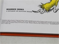 """(2) """"Green Eggs and Ham"""" Books By Dr. Suess"""