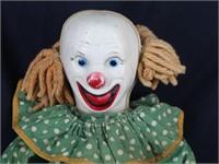 Capitol Records BOZO The Clown Doll
