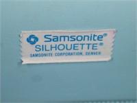 Samsonite SILHOUETTE Mirrored Cosmetic Case