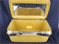 SAMSONITE Mirrored Cosmetic Case Luggage