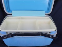Samsonite SILHOUETTE Cosmetic Case with Tray