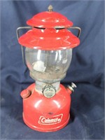 1976 COLEMAN Red Lantern Model 200A