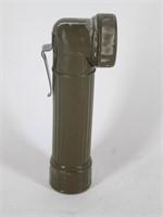 WWII Army TL-122-B USA LITE Angle Head Flashlight