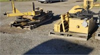 Equipment, Construction, Lawn and More