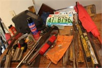 ONLINE ESTATE AUCTION: GUNS, TOOLS, HUNTING, SPORTS ITEMS