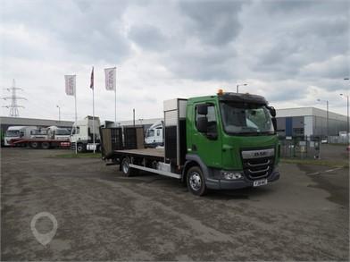 2018 DAF LF180 at TruckLocator.ie