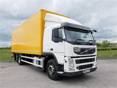2014 VOLVO FM11.330 at TruckLocator.ie