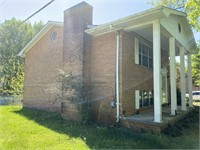 1207 LENORE LANE, MARYVILLE, TN  37804-3511