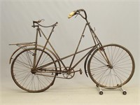 29th Annual Bicycle Auction