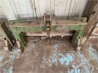 Ehmcke Equipment Auction