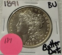 MAY COIN AUCTION LIVE AND ONLINE 05-16-2021