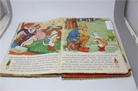 (6) Books: Puppy Stories By Evien G Beaudry 1934,