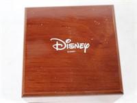 NEW DISNEY Mickey Mouse Watch w/Case