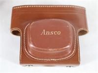 ANSCO MEMAR PRONTO 35mm Camera w/Case