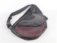 ACE Leather Goods Inc Travelmate Backpack Bag
