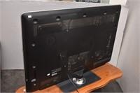 SHARP Liquid Crystal TV Model LC-52LE810UN