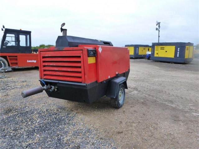 2006 ATLAS COPCO XAS186DD at www.used-compressors.co.uk
