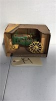 Gene Hunter Estate Toy Tractor, Train, Nascar Collection