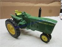 MENHUSEN TOY AUCTION #2 ERTL FARM TOYS & OLD TOYS