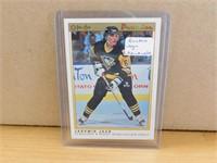 Collectible Hockey, Baseball Cards and Memorabilia Auction