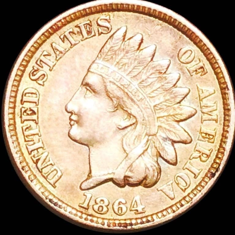 May 22nd International Business Mogul Rare Coin Sale P7