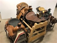 June 13 Online Estate Auction from Ituna, SK