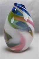 6/3 Art Sale- Burlesque, Glass, Oil & Watercolor, Rosenthal