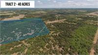 Logan County - 160 Acres Oklahoma Hunting Land