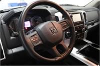 2012 Dodge Ram 2500 HD Laramie Edition