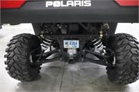 2018 Polaris Ranger XP 1000, Prostar