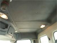 2009 Freightliner Cascadia Semi