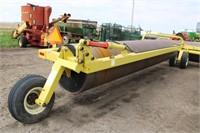 2010 Degelman 7645 Land Roller #4377