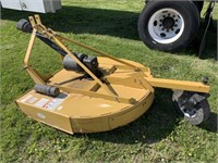 Friday, June 11th Vehicle & Equipment Online Only Auction