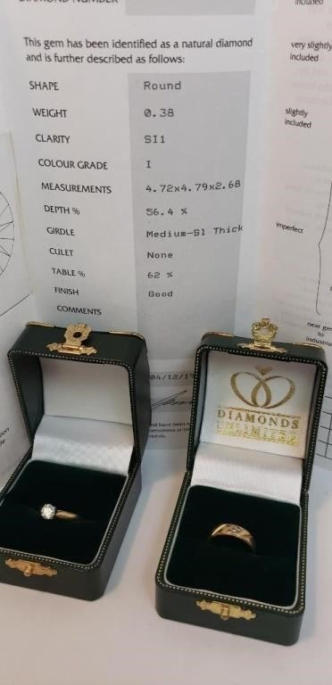 TNT Auctions May 28 - Coins, Collectibles & Jewellery