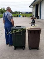 LASTBIDonline.com auction begin May 21 & end May 23