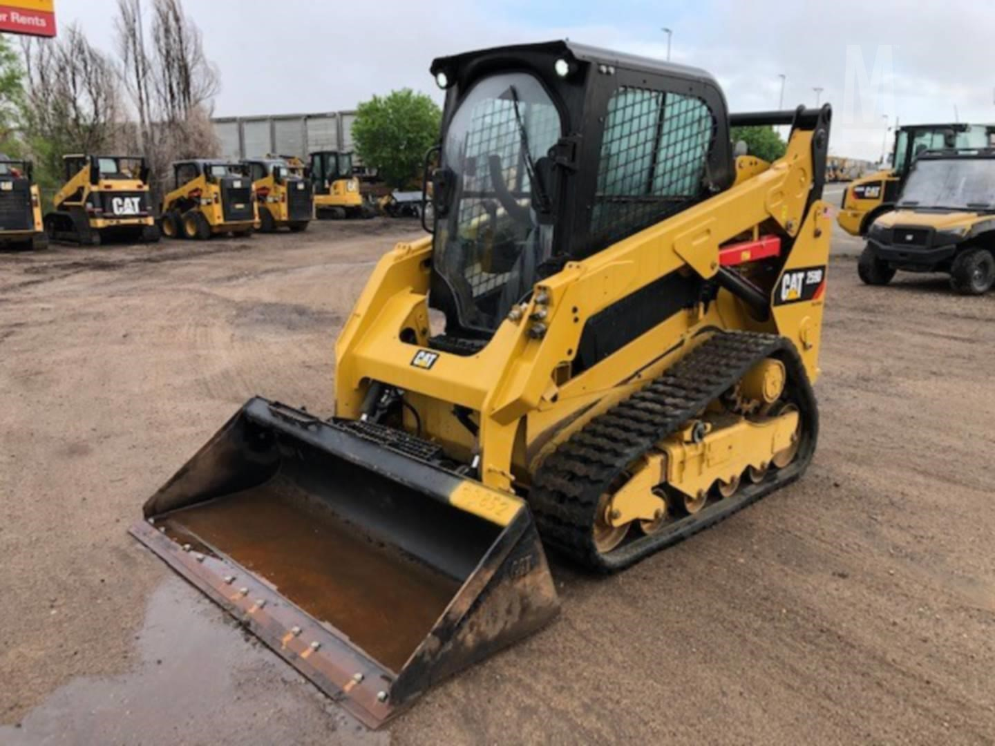 Wagner Equipment Track Skid Steers For Sale 11 Listings Marketbook Ca Page 1 Of 1