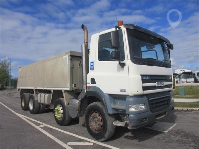 2013 DAF CF85.360 at TruckLocator.ie